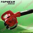 China EB260 gasoline fire extinguisher