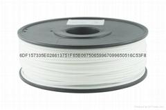 ESUN  3D打印機用HIPS  1.75mm線條