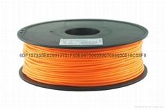 ESUN 用於3D打印機的ABS 1.75mm塑膠條
