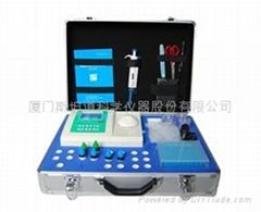 燕窩亞硝酸鹽檢測儀
