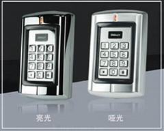 北京BC-2000 門禁一體機