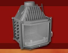 Casting Iron Stove (Hot Product - 1*)