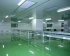 西安环氧树脂防静电地坪地板