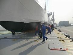 提供散雜船國際海運