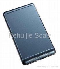 CS-L型電子口袋秤