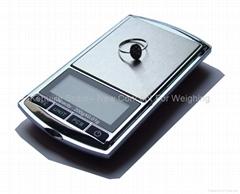 CS-V型電子口袋秤