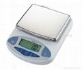 weighing balances