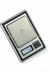 Model CB-K Electronic Mini Balance