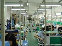深圳市科惠杰衡器技术开发有限公司