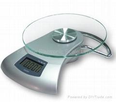 CS-96型電子廚房秤
