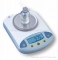 Model CB-II Electronic Balance