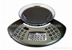 Model CS-92 Electronic Diet Scale