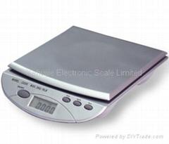 Model CS-95 Electronic Postal Scale
