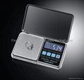 Model CS-51-IV Digital Jewelry Scale
