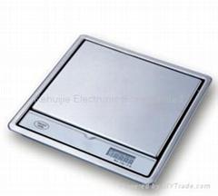 Model CS-94-II Electronic Kitchen Scale