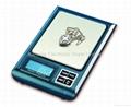 Model CB-H Electronic Mini Balance