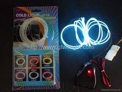 EL Wire kits(Transparent