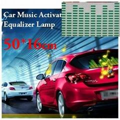 hot car equalizer sticke