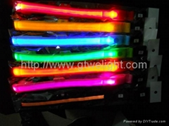 LED lighting pet Collar hot sell wholesales