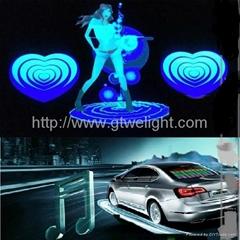 car audio voice rhythm l