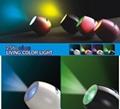 Lighting led living color 256C