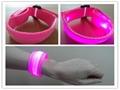 Lighting LED bracelet