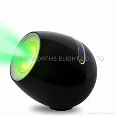 256C LED living color light,LED mood light ,LED touch night light