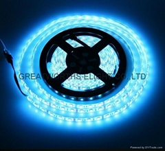 LED 5050 RGB remote control strip