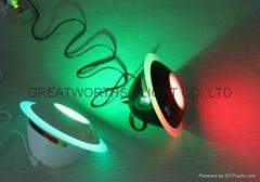 UFO 256color LED mood night light