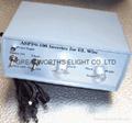 5米12V驱动器电池盒EL发光线 车内EL冷光线 汽车装饰灯 汽车内饰改装 16