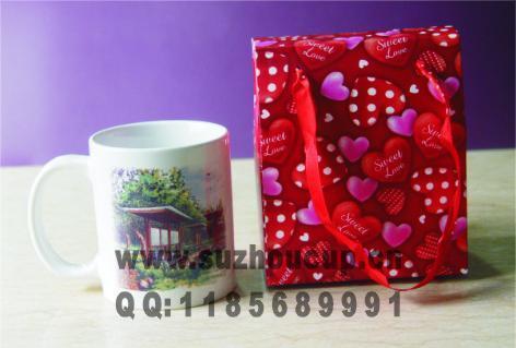 陶瓷禮品杯 1