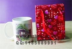 陶瓷礼品杯