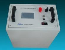 直流斷路器安秒特性測試系統
