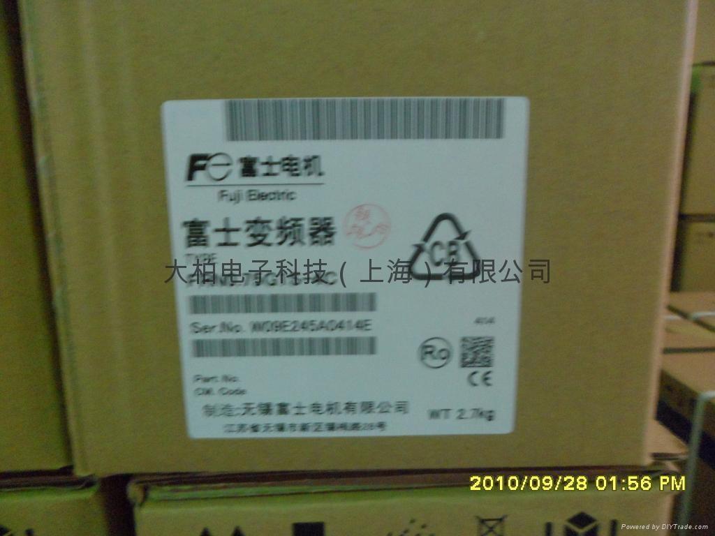 FRN30LM1S-4C,富士电梯专用富士变频器 3