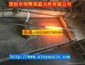 等直径14mm硅碳棒400长 500长硅碳棒非标定做 1