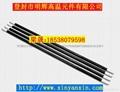 等直径14mm硅碳棒400长 500长硅碳棒非标定做 5