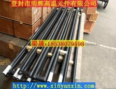 厂家直销高纯度耐腐蚀U型硅碳棒加热管