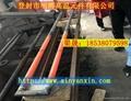 厂家直销高纯度耐腐蚀U型硅碳棒加热管 3