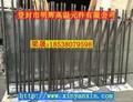厂家直销高纯度耐腐蚀U型硅碳棒加热管 5