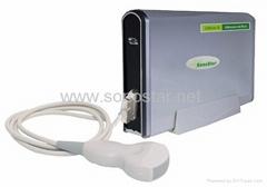 UBox-9 Ultrasound B Scanner Box