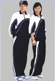 職業服裝 4