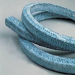 浸四氟碳素纤维盘根
