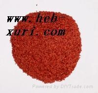 red tianying chilli crushed