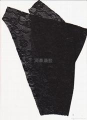 內衣褲裁片硅膠絲印