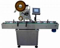 上海歆宝 XB-T-11300 全自动平面贴标机
