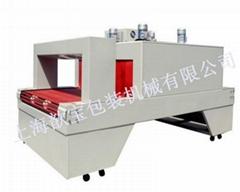 上海歆宝 XBS-6040E 恒温热收缩包装机