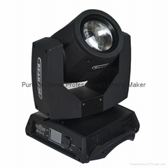 7R 230W Moving Head Sharpy Beam Effect Stage Lighting For Disco Event Club Show