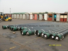 OCTG  Oil Tubing and Casing Pipe For Oilfield