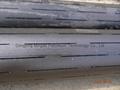 石油割缝筛管