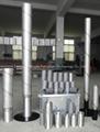 石油防砂筛管